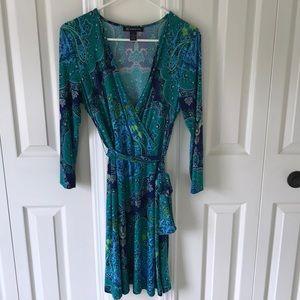 INC International Concepts Dress - Medium